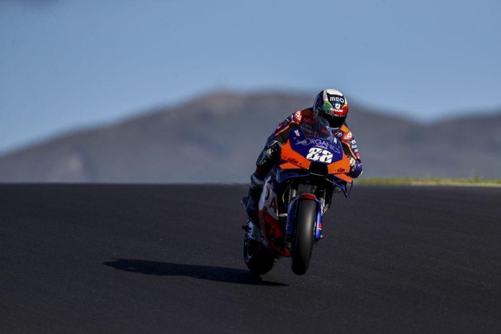 Miguel Oliveira vence MotoGP de Portugal [vídeo]