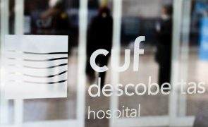 Covid-19: Sindicato acusa CUF de incumprimento do estado de emergência