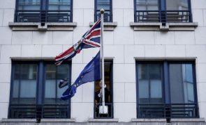 Brexit: Sessão extraordinária a 28 de dezembro para aprovar eventual acordo