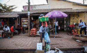 Covid-19: Guiné-Bissau regista mais um caso positivo na última semana