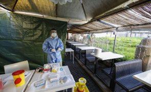 Covid-19: Itália ultrapassa barreira das 50 mil mortes