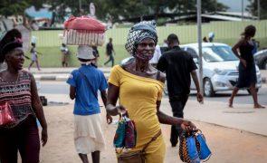 Covid-19: Angola contabiliza 141 novos casos nas últimas 24 horas