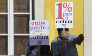 Covid-19: Situação piora na Cultura com novas medidas restritivas à circulação