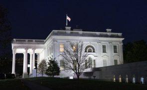 Casa Branca mantém as festividades em tempo de pandemia