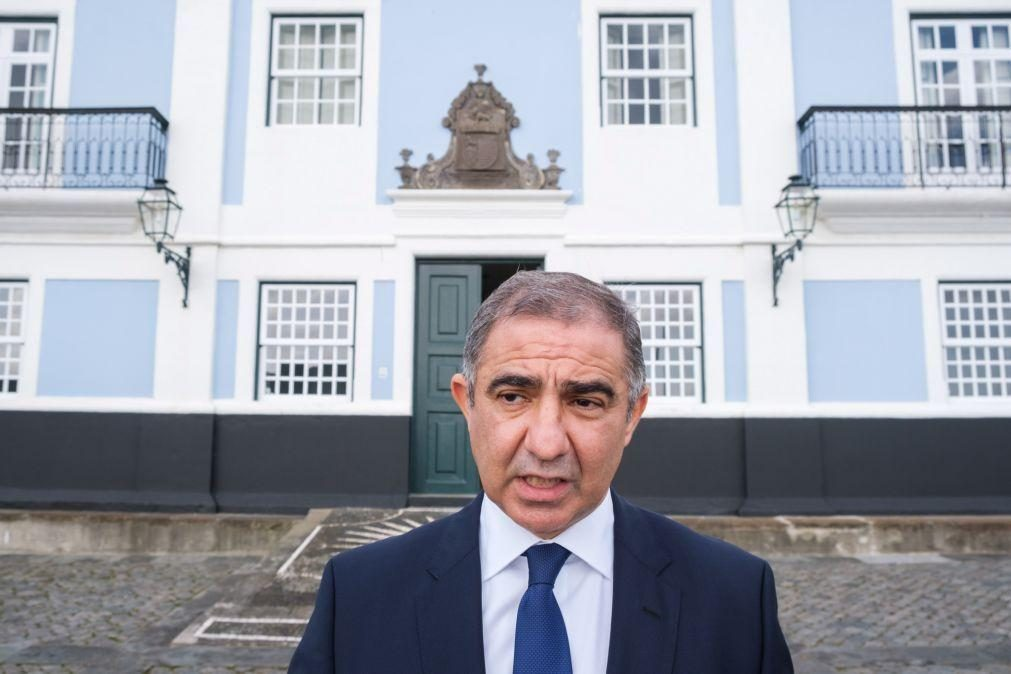 Novo Governo dos Açores toma hoje posse