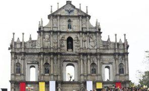 Covid-19: Macau com quase mais 30% de visitantes em outubro que no mês anterior