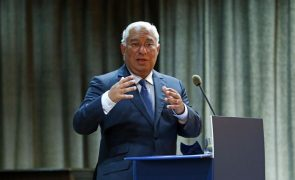 Costa quer cooperar com Moçambique no combate ao terrorismo e aponta cimeira bilateral para 2021