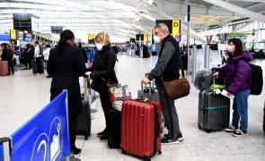 IATA substitui diretor-geral em momento de grave crise no transporte aéreo