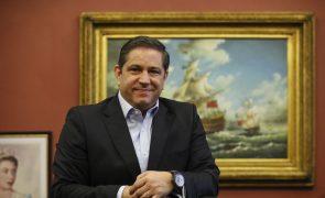 Empresário Mário Ferreira eleito presidente da Media Capital