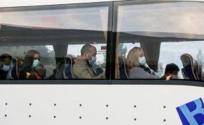 Covid-19: Utentes dos Transportes de Lisboa pedem reforço da oferta