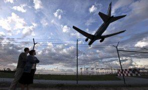 Covid-19: Volume de negócios das companhias aéreas cairá mais de 60% - IATA