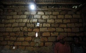 Covid-19: Acesso à eletricidade em África vai recuar pela primeira vez em sete anos - Agência