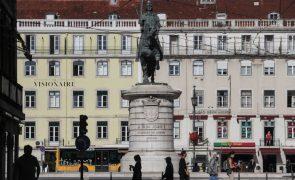 Covid-19: Novos casos de infeção em Portugal descem há oito dias