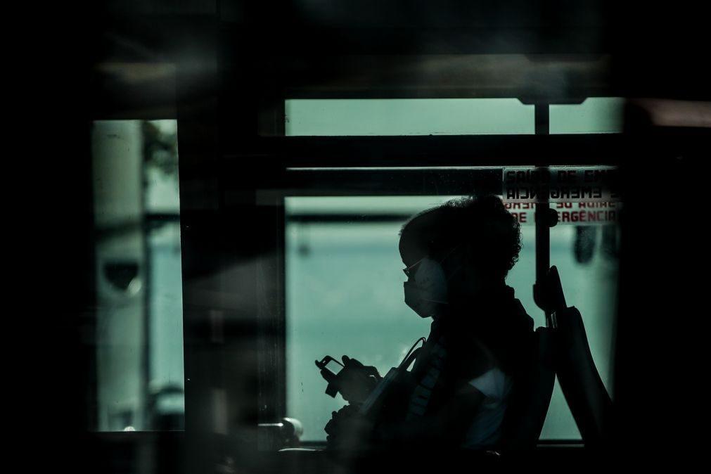 OE2021: Aprovada verba de 130ME para reforçar oferta de transportes face à pandemia