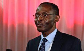 Covid-19: Vice-presidente angolano diz que pandemia condiciona cooperação com São Tomé