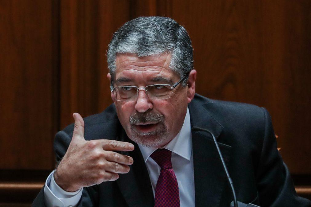 Associação de Municípios admite desequilíbrios orçamentais por causa da pandemia
