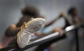 Mais de metade das escolas de dança estão em risco de fechar