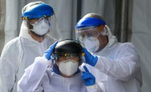 Covid-19: México regista 813 mortos nas últimas 24 horas