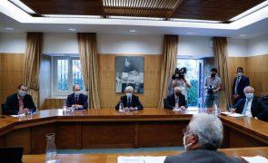 Concertação Social discute hoje agenda da presidência portuguesa da UE
