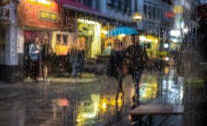 Meteorologia: Previsão do tempo para quinta-feira, 26 de novembro