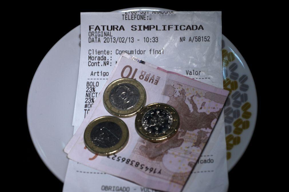 OE2021: Pagamento do IVA trimestral a prestações já está disponível - Governo