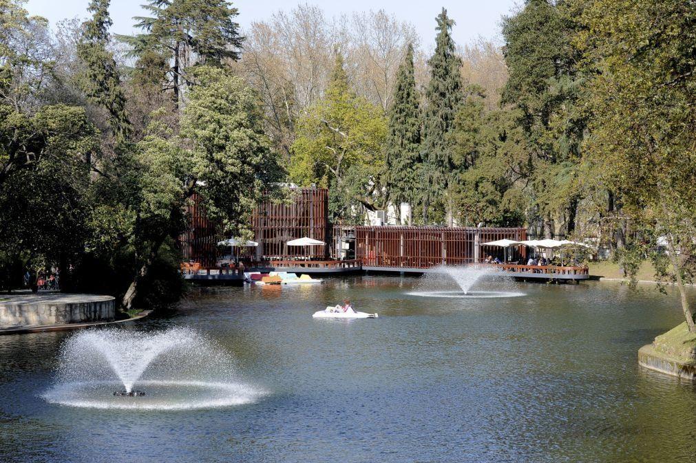 Tribunal diz que Parque da Ponte é da Câmara de Braga, arquidiocese vai recorrer