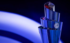 UEFA aplica derrota à Ucrânia no jogo contra Suíça para a Liga das Nações
