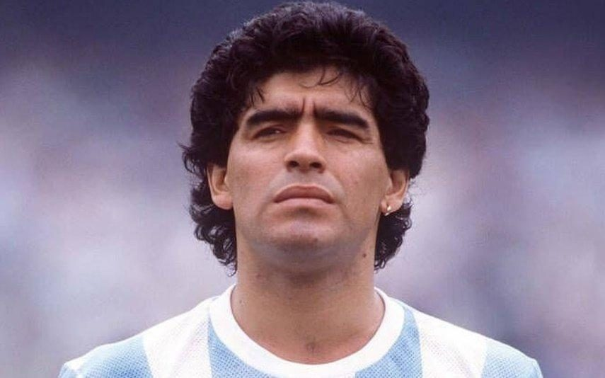 Diego Maradona Famosos reagem a morte do craque: