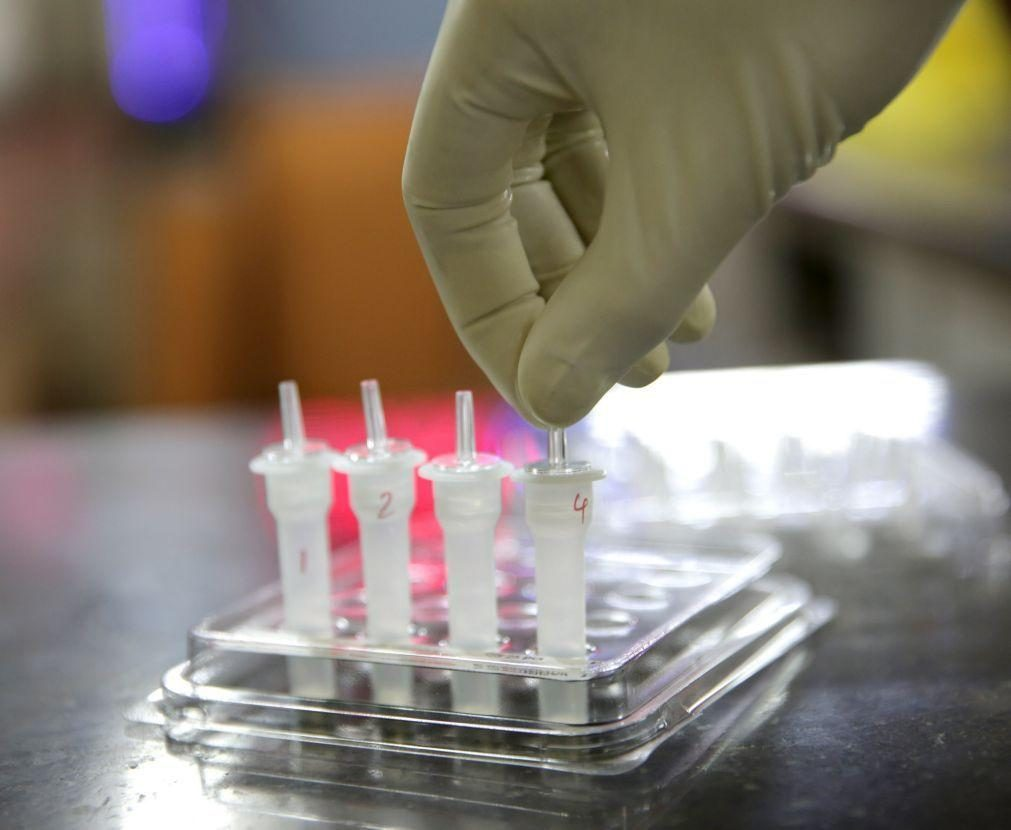 Covid-19: Novos casos de infeção aumentaram mais de 30% em 21 concelhos do Norte