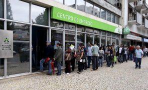 OE2021: Subsídios de desemprego que terminem em 2021 prorrogados por seis meses