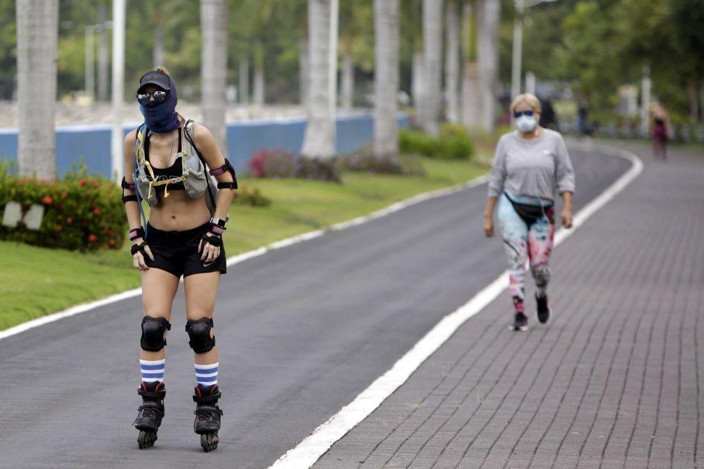 OMS diz que podiam evitar-se milhões de mortes por ano com mais atividade física