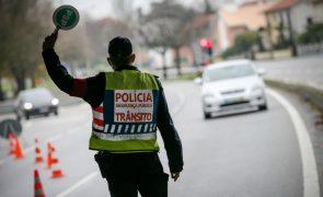 Mais de 4.100 infrações registadas durante a campanha