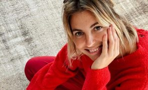 Cristina Ferreira não renovou contrato da exclusividade com Jessica Athayde