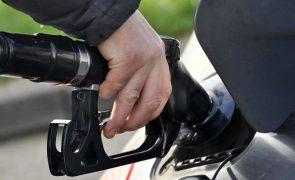 Preço da gasolina estabiliza em outubro e o gasóleo cai para mínimo de 4 meses -- ERSE