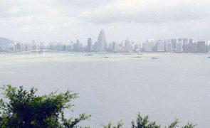 Visitantes em convenções e exposições em Macau aumentam 1.281,1% no terceiro trimestre