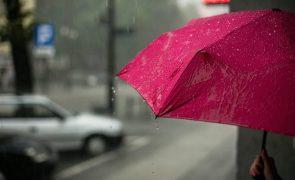 Meteorologia: Previsão do tempo para sexta-feira, 27 de novembro