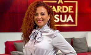 """Big Brother. Sandra desistiu de entrar na casa devido a """"graves problemas de saúde"""""""