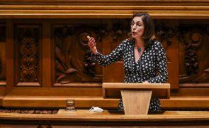 OE2021: PS disponível para reatar diálogo com Bloco e acusa PSD de lesar reputação do país