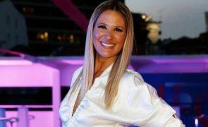 Após ser mãe pela segunda vez, Sílvia Alberto regressa à televisão