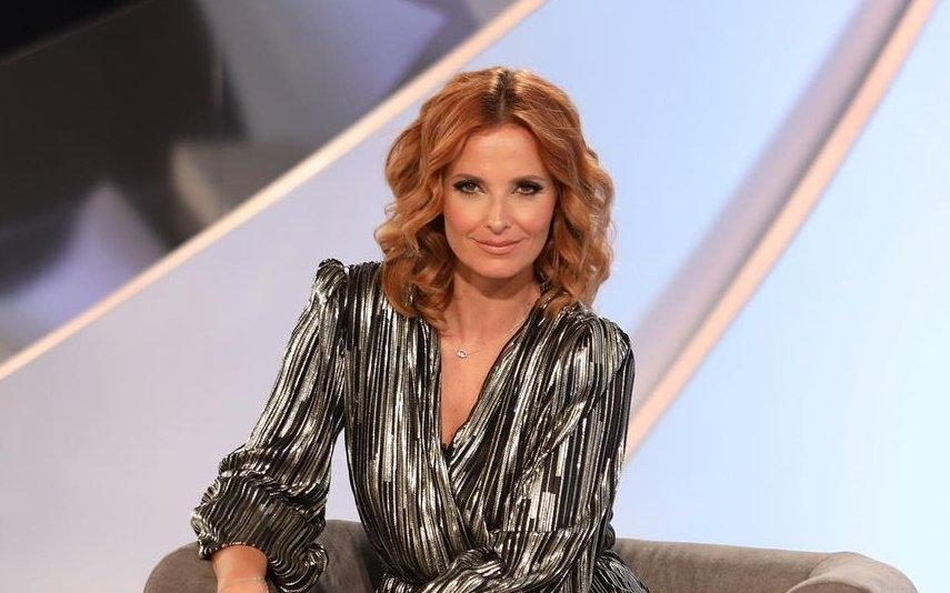 As primeiras imagens do programa de Cristina Ferreira na TVI