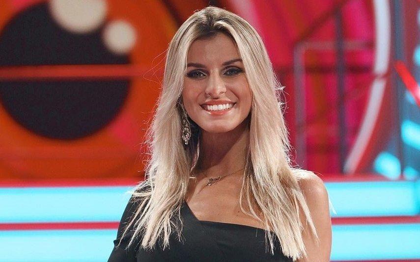 Big Brother Jéssica Antunes fura isolamento para estar com Rui Pedro e já não pode regressar ao jogo