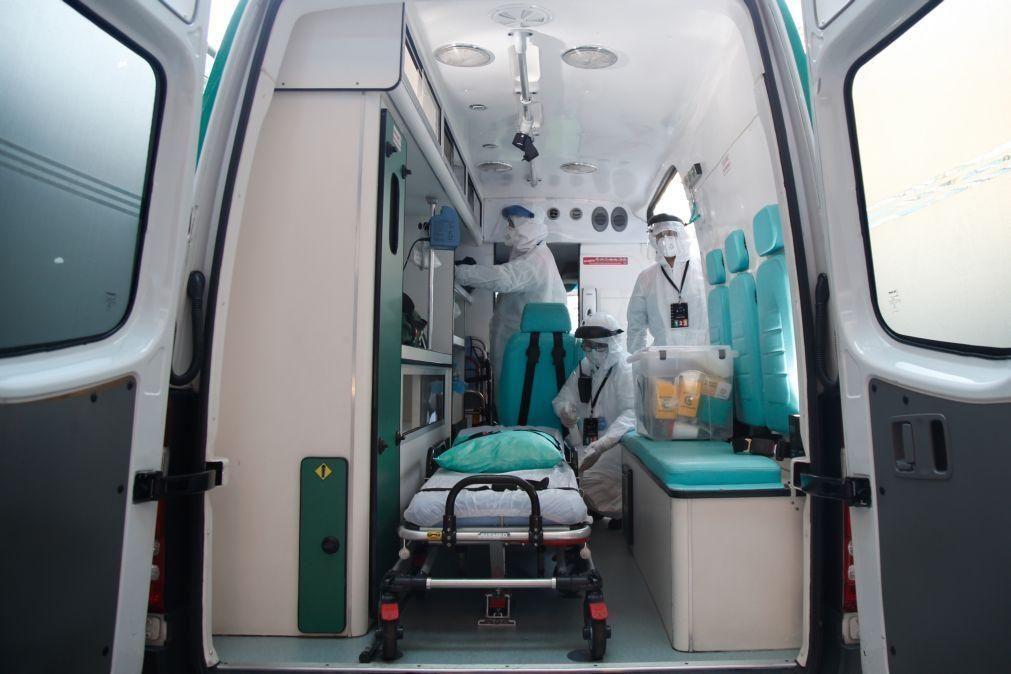 Covid-19: Brasil ultrapassa 171 mil mortes e 6.2 milhões de casos