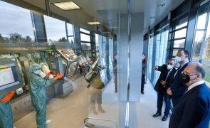 Covid-19: Alemanha ultrapassa a barreira de um milhão de casos