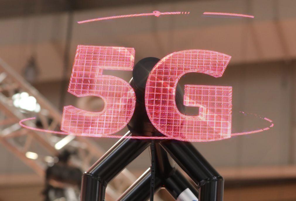 Prazo para entrega de candidaturas ao leilão do 5G termina hoje com operadores a contestar regras