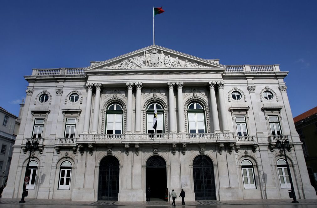 Câmara de Lisboa discute hoje orçamento de 1,15 mil milhões de euros para 2021