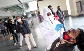 Covid-19: Índia com 492  mortos e 43.082 casos nas últimas 24 horas