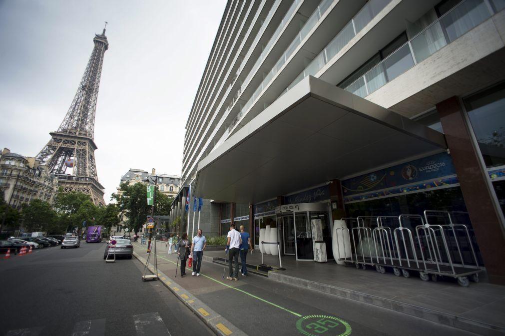 Economia francesa supera expectativas ao crescer 18,7% no 3.º trimestre face ao anterior