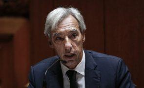 UE/Presidência: Ministro da Defesa assume reforço da parceria com África como prioridade
