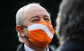 PSD acusa Governo de falta de coragem em processo do Novo Banco