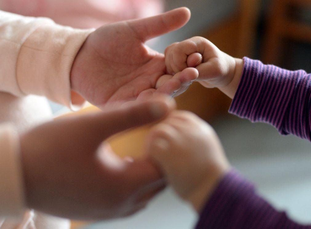 Covid-19: Assistência a filhos e dependentes considerada no apoio à retoma